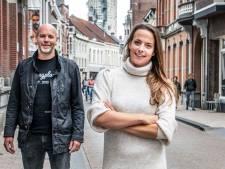 Turbulente start voor Springplank in Tilburg, 'Er ontstaat een nieuw soort daklozen'