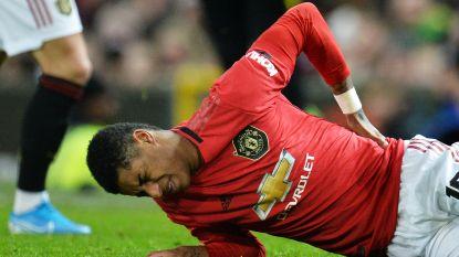 Football Talk (19/1). Club ziet zo goed als zeker Rashford niet bij Man Utd - Westerlo mee op kop na zege in Leuven