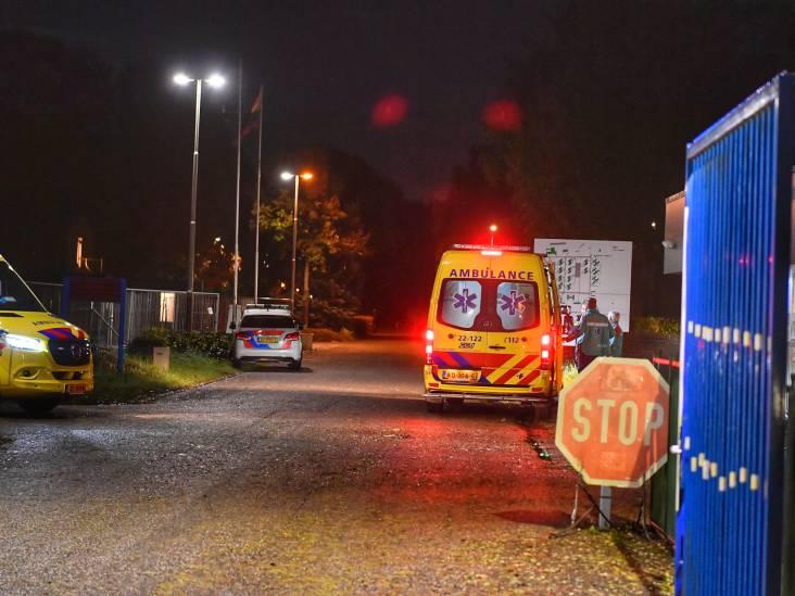 Steekincident bij AZC Budel: slachtoffer raakt lichtgewond