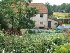 Veel weerstand tegen woningbouw op kasteelterrein Batestein in Vianen