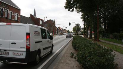 Dorpsstraat gaat pas in voorjaar op de schop