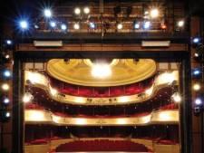 Eindmusical in theater mogelijk dankzij Fonds 1818
