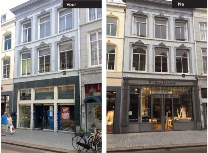 Ondernemersvereniging Hartje 's-Hertogenbosch