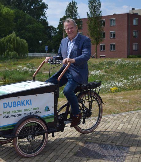 VVD-wethouder Harry van Rooijen verlaat politiek Meierijstad
