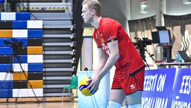 """Mathijs Desmet met Red Dragons in Final Four European Golden League: """"We gaan voor de eindzege"""""""