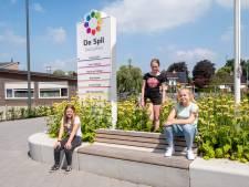 Leerlingen Agnieten College Nieuwleusen brengen beste corona-ideeën naar Rutte