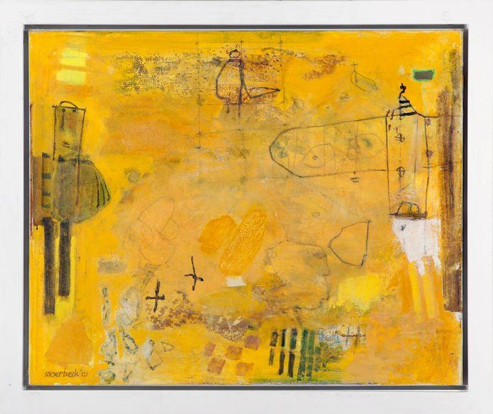 Jan Moerbeek: Lichtend doemen (2001)