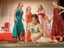 Jeugdtheatergroep EMM biedt gratis workshops aan
