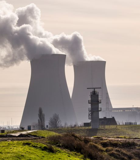 Berg en Dal: ook nee tegen kerncentrale