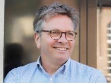 Ton Gimbrère stopt vroegtijdig als raadslid voor het CDA in Tilburg