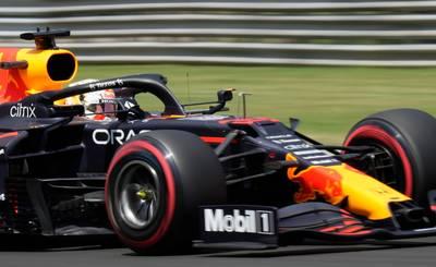 LIVE | Verstappen wil stokje steken voor achtste pole Hamilton in Hongarije