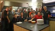 SK Plenke organiseert pannenkoekendag en voetbalspeeltuin ten voordele van Multimove