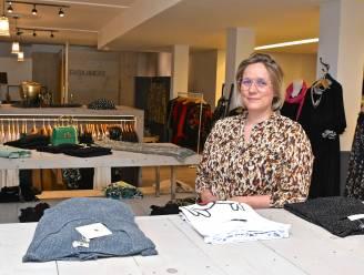 """Josefien opent vrijdag Beau Tailles: """"Ook dames met een maatje meer hebben recht op trendy en betaalbare damesmode"""""""