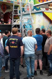 Aangehouden exploitanten Tilburgse kermis blijven vastzitten