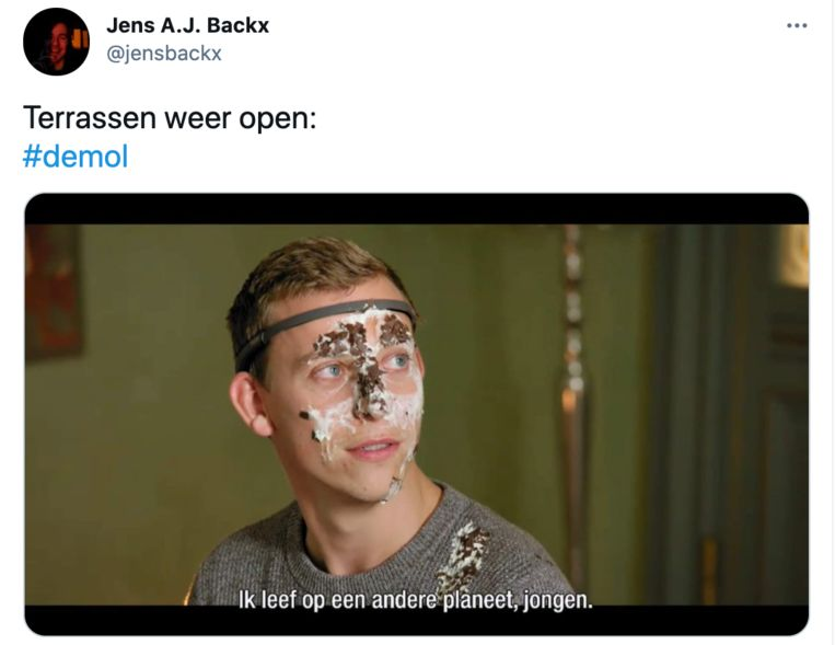 De Mol Beeld Play 4