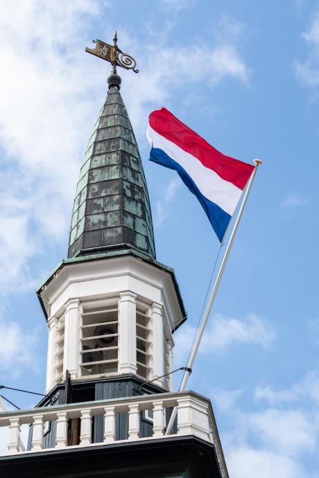 VVD en D66: Op 5 mei zoveel mogelijk mensen vrij