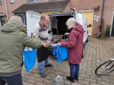 Warm gebaar voor mantelzorgers in Houten: een soepje aan de deur
