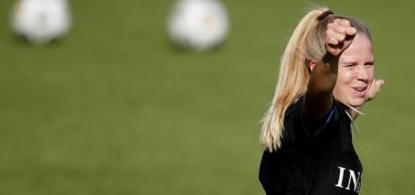 FC Twente Vrouwen stunt met terugkeer Kika van Es