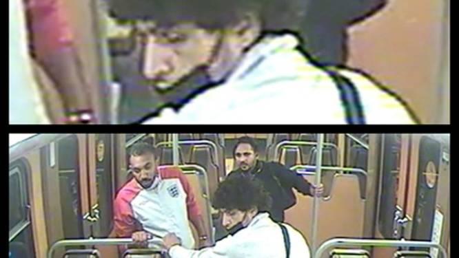Politie zoekt getuigenissen over gebeurtenis in metro