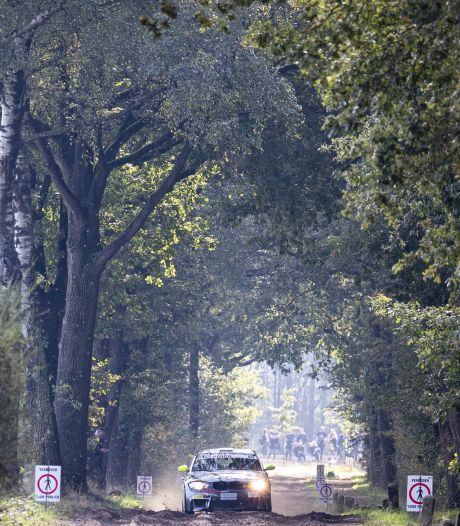 Spannende weken in Berkelland voor de Stichting Rallysport Achterhoek