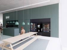 Start sloop zwembad in Rijssen, nieuwbouw komt in zicht