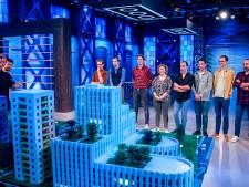West-Brabantse troeven schoppen het tot finale LEGO Masters: 'Een fantastisch avontuur'