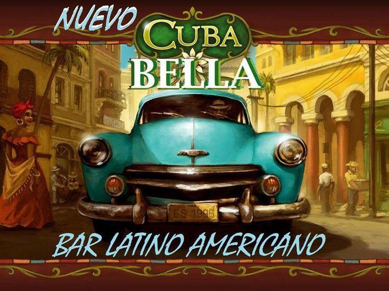 De latina-dansclub gaat een maand dicht op bevel van de burgemeester.