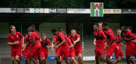 De Wageningse Berg populair onder Belgische profclubs: 'Je komt hier niet voor teambuilding'
