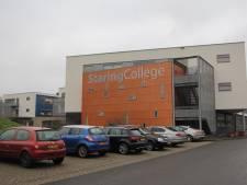 Cyberaanval treft Staring College in Lochem en Borculo; losgeld betaald, school blijft maandag offline