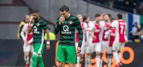 Feyenoord moet in de spiegel kijken