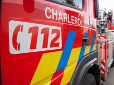 Un couple d'octogénaires décède dans un incendie à Gilly