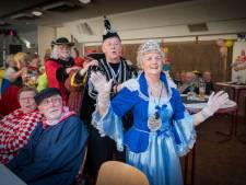 Carnaval herleeft mogelijk in Doornenburg