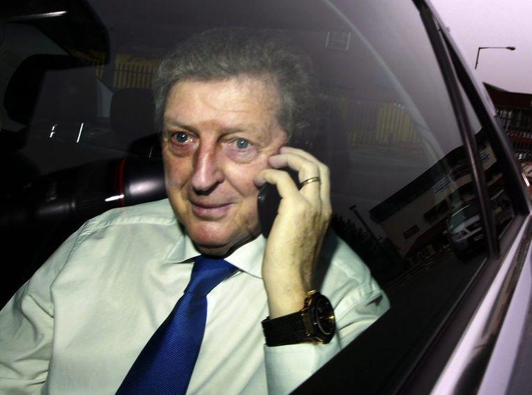 Roy Hodgson. Beeld reuters