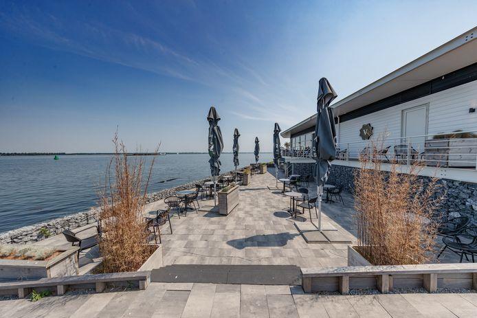Restaurant Vista in Willemstad is nieuw binnengekomen in de Lekker Top 500.