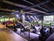 Utrecht heeft primeur met F1 simulatielocatie in The Wall