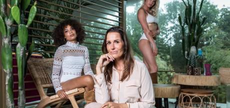 Janneke ontwerpt lingerie voor ongelukjes: 'Veel vrouwen herkennen mijn pisverhaal'