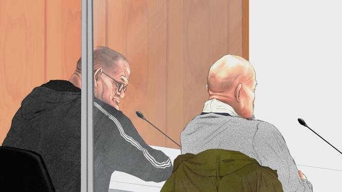 'Agent 084' lustte de biertjes te graag om goed te kunnen rapporteren, zegt Helmondse moordverdachte