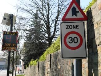 """Deze zomer zone 30 over volledig Leuvens grondgebied: """"We zetten de evolutie naar een leefbare stad verder"""""""