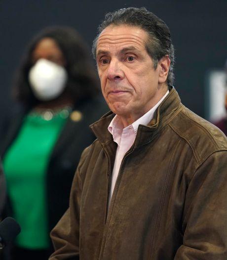 Aanklachten New Yorkse gouverneur Cuomo wegens  seksueel ongewenst gedrag stapelen zich op