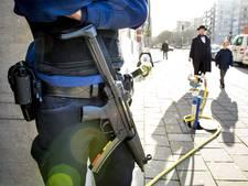 Belgen voelen zich minder bedreigd nu IS zo goed als verslagen is