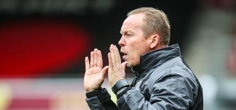 Helmond Sport gestimuleerd door supporters in aanloop naar 'cruciale derby' met FC Eindhoven