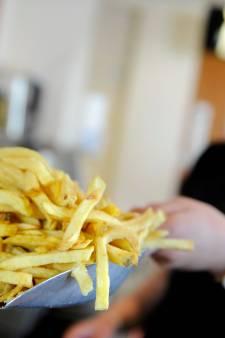 In kaart: Waar koop ik bij mij in de buurt de beste friet?