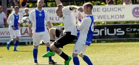 Be Quick Zutphen: grondig onderzoek vechtpartij waarbij speler bewusteloos werd geslagen