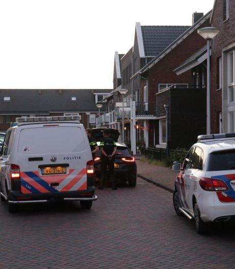 Politie onderzoekt melding massale vechtpartij in Leidsche Rijn, mogelijk vuurwapen in het spel