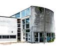 De oude bibliotheek van CODA in Ugchelen; voorbeeld van een kwestie waarin het dorp een belangenbehartiger nodig heeft