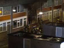 Brand 'na explosie' in flat Hoorn: bewoners 40 ontruimde woningen mogen terugkeren
