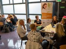 Zorgcampus de Peel biedt dé opleiding tot verpleegkundige voor zij-instromers!