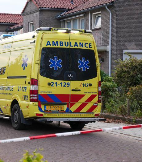 Politie rukt uit voor melding steekincident in Oss