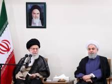 L'Iran a commencé à produire de l'uranium à 60%, un seuil inédit