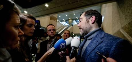 VVD-fractievoorzitter Dijkhoff zwicht voor druk en ziet af van wachtgeld